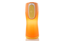 Contigo Kids Auto Seal Tumblers orange